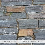 Elite Blue Granite Ledgerock Stirling Blend