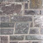 Elite Blue Granite Northern Collection closeup detail
