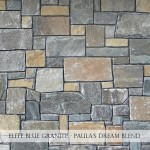 Elite Blue Granite Paula's Dream Blend