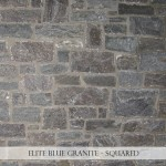 Elite Blue Granite Squared