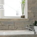 bathtub plished surrond weatheredge limestone