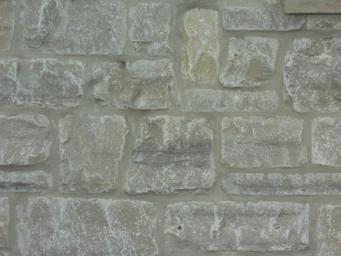 Brown Limestone Tumbled Ledgerock