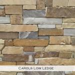 csrols low ledge