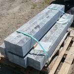 custom sawn elite blue granite sills