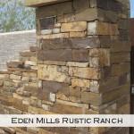 eden mills rustic ranch