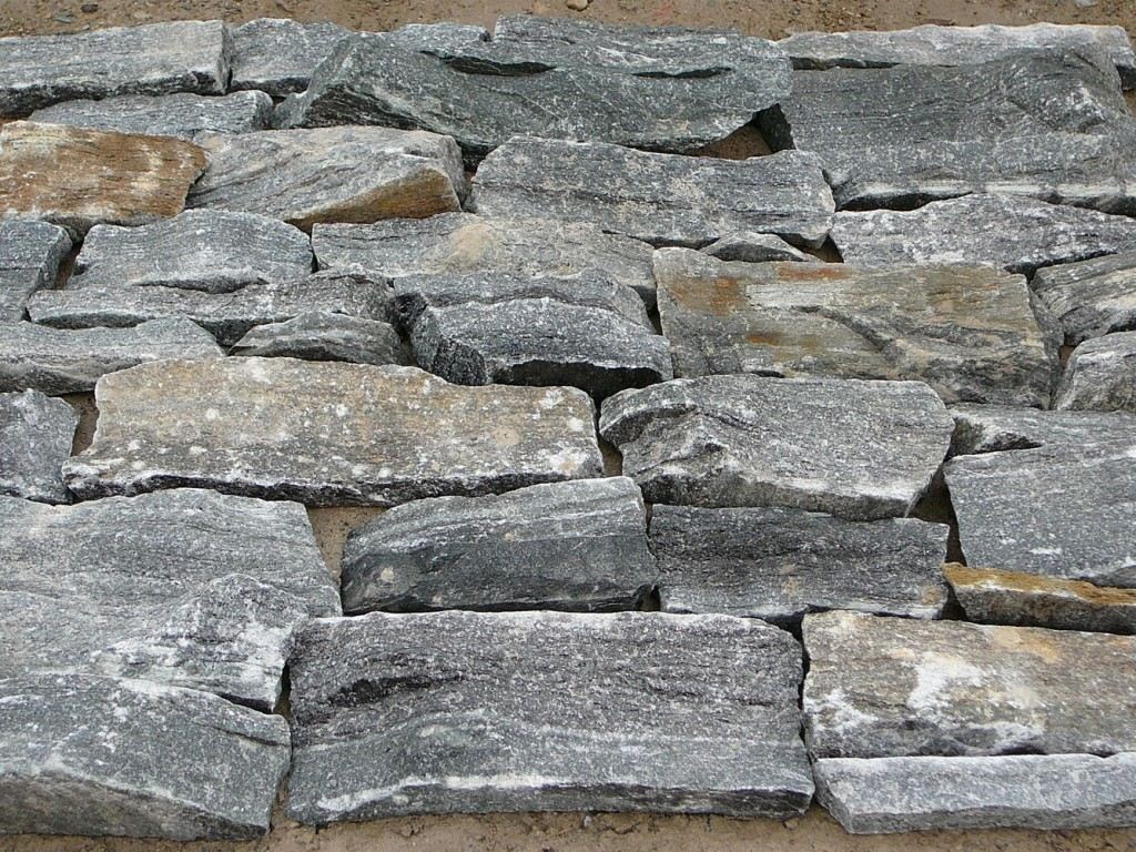 Elite Blue Granite Rustic Ledgerock