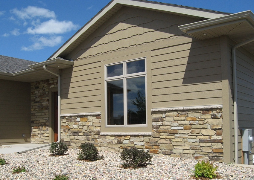 golden canadian blend house foundation