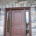 limestone #19 ledgerock tumbled blend entrance1