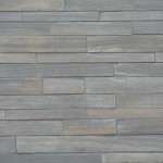 tigerstripe limestone sawn height low rise closeup