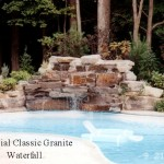 waterfall colonial classic granite