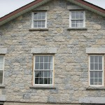 weatheredge limestone tumbled northern collection side wall