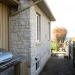 weatheredge limestone tumbled splitface legerock cottage